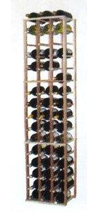 Designer Series 48 Bottle Floor Wine Rack