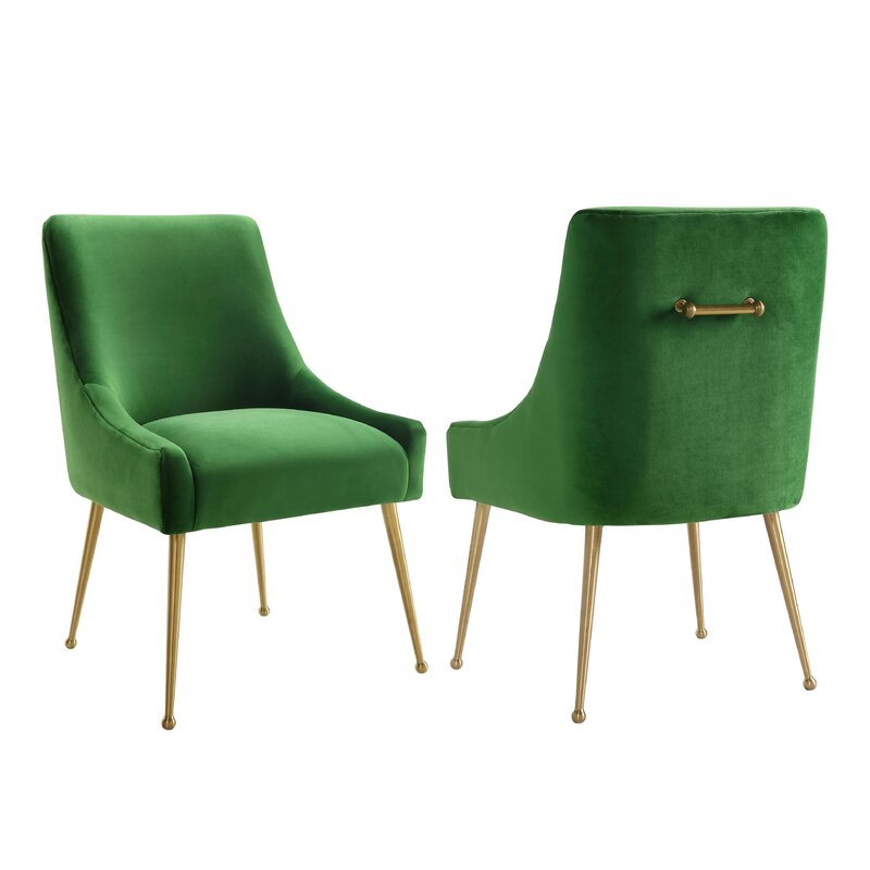 Attrayant Dusek Dining Chair
