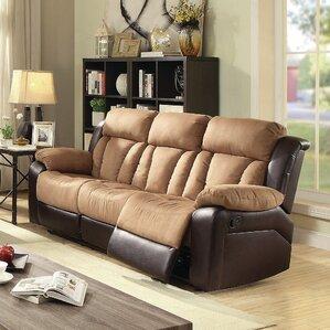 Pavonis Reclining Sofa by Latitude Run