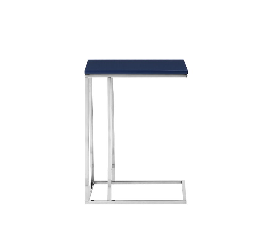 Cashin Rectangle End Table
