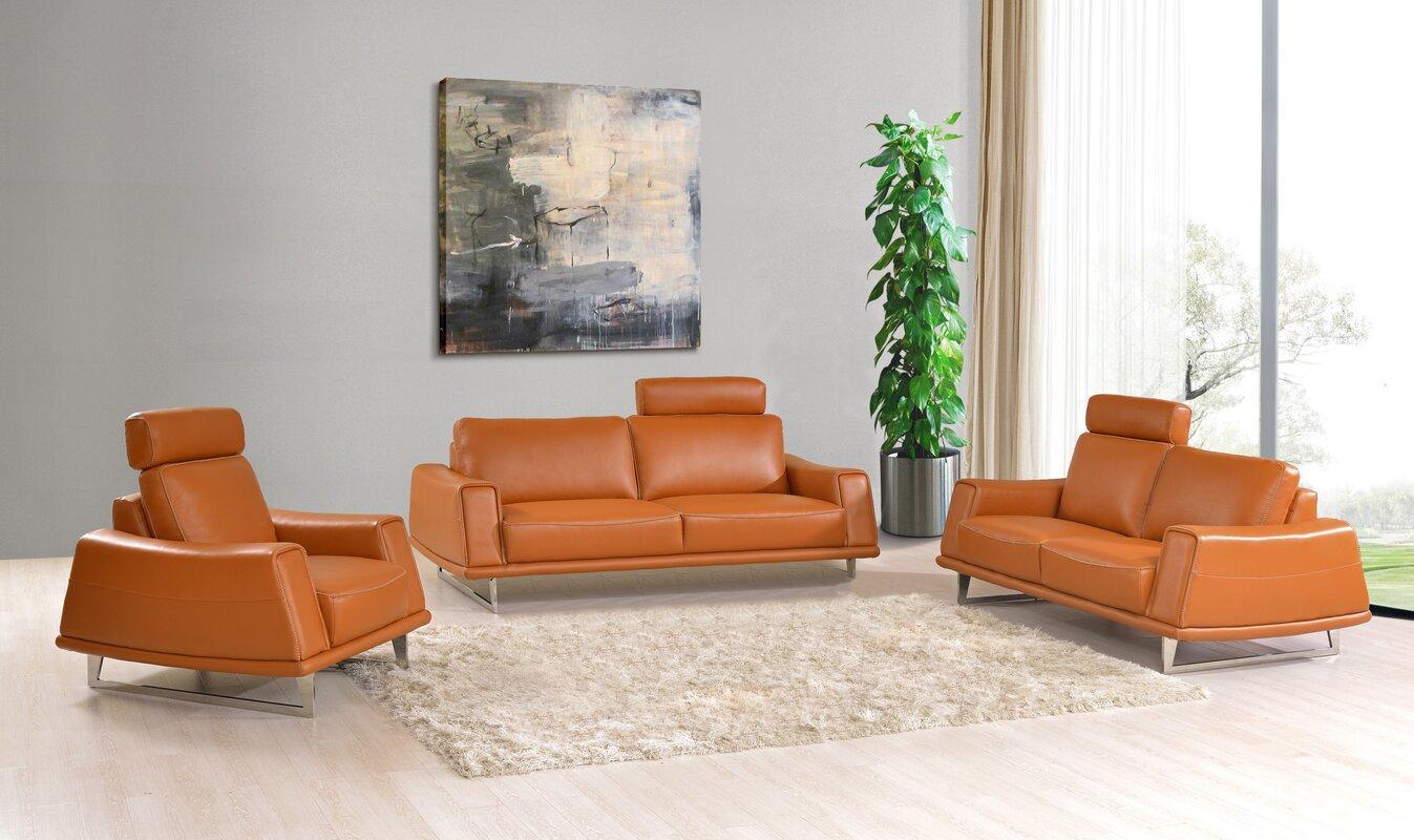 Nocidesign Configurable Living Room Set Reviews