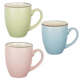 Rosemary Coffee Mug Set Of 3