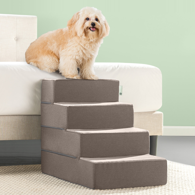 Attrayant Talia 4 Step Pet Stair