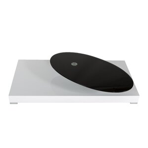 Moon Coffee Table by At Home USA