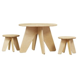 Save to Idea Board  sc 1 st  AllModern : table stool set - pezcame.com