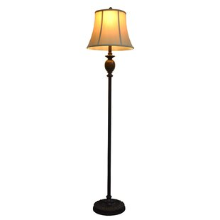 Charming Ideas Better Homes And Gardens Lamp Shades. Glenville 61  Floor Lamp Lamps You ll Love Wayfair