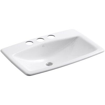 Undermount Bathroom Sink kohler man's lav rectangular undermount bathroom sink & reviews