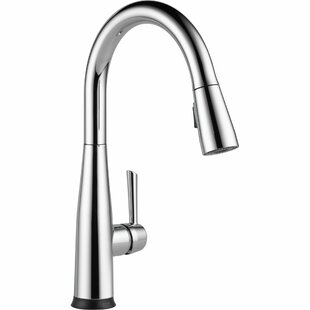 Touch/Touchless Kitchen Faucets