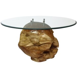 3e31d438a3648 Parmley Root Coffee Table