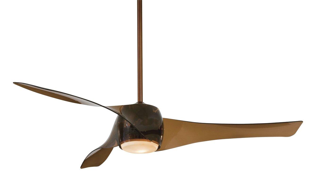 fias white blade blades ceiling ceilings product sparky three aluminium inch aluminum fan