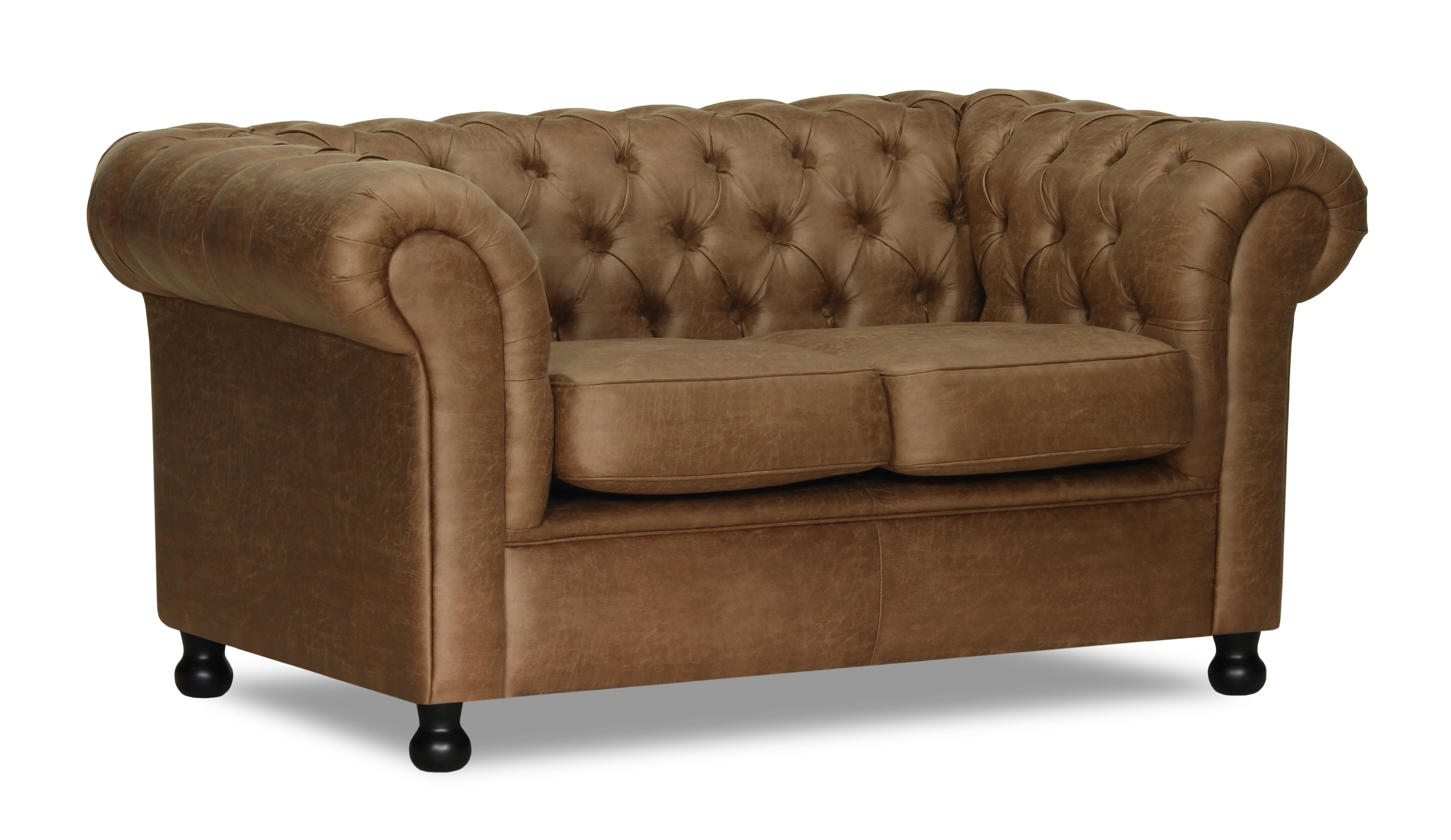 Small 2 Seater Chesterfield Wayfair Co Uk