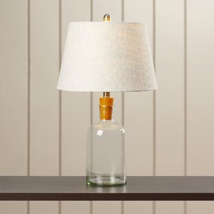 Wonderful Newington 66cm Table Lamp