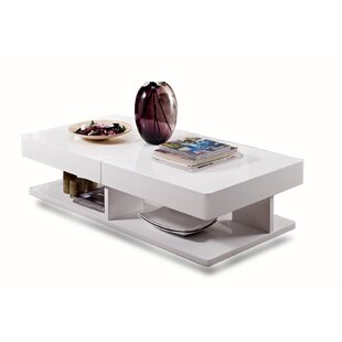 Charmant Bury Extendable Coffee Table