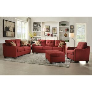 Cleavon II Configurable Living Room Set by ACME Furniture