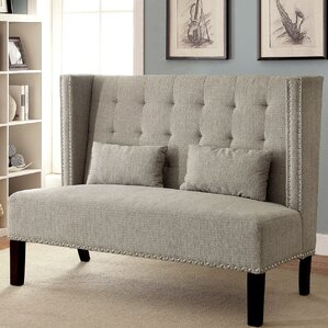 Ziva Loveseat by A&J Homes..