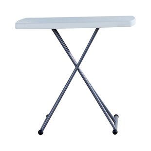 Blow Moulded 50cm Rectangular Folding Table