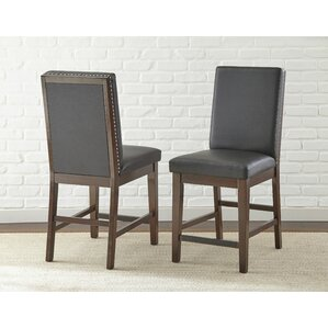 Karlov Dining Chair (Set of 2) by World Menagerie