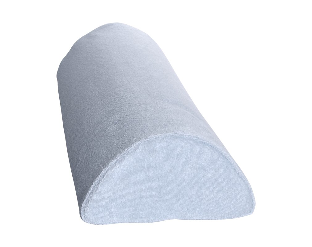memory foam bed pillows sku dlx1010 - Memory Foam Neck Pillow
