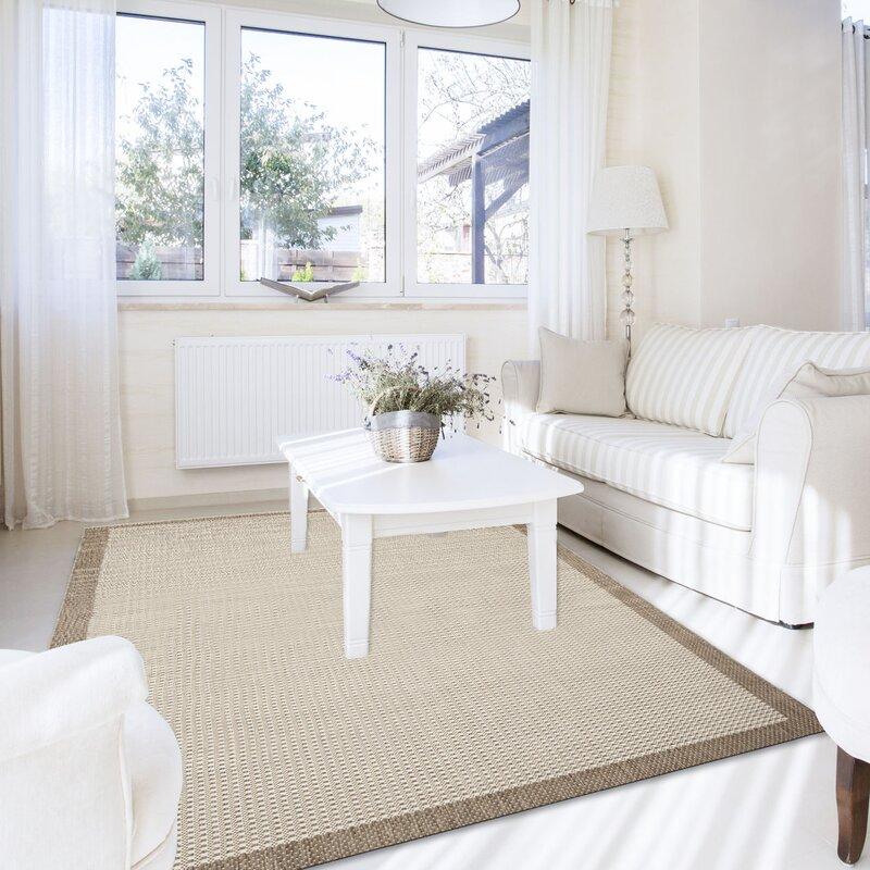 floorita innen au enteppich essentials in naturbelassenen. Black Bedroom Furniture Sets. Home Design Ideas