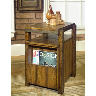 Filing Cabinet End Table Wayfair