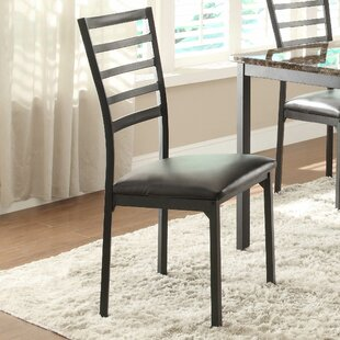 Flannery Upholstered Dining Chair (Set of 4)