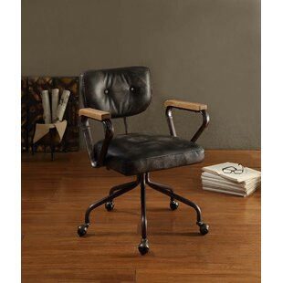Super Industrial Desk Chairs Youll Love In 2019 Wayfair Home Interior And Landscaping Dextoversignezvosmurscom