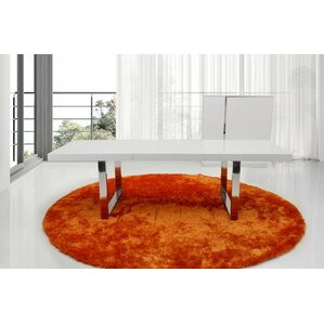 Coachella Extendable Dining Table by Orren Ellis