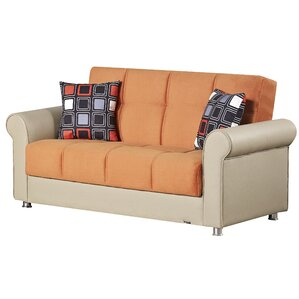 Defrancisco Loveseat by Latitu..