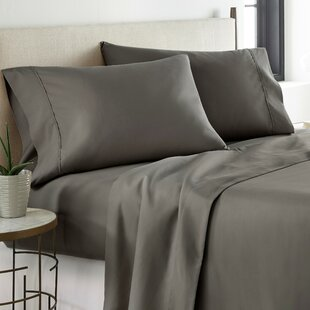 Elegant No Iron Bed Sheets | Wayfair