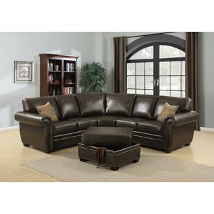 Small Scale Sectionals You\'ll Love | Wayfair