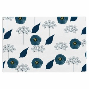 'Blue Collection - Lili' Doormat
