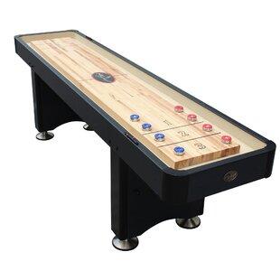 Wonderful Woodbridge Shuffleboard Table