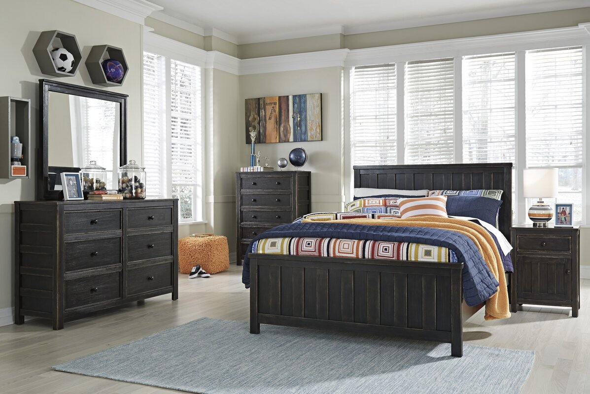 kid bedroom set. Alma Panel Configurable Bedroom Set Kids Sets