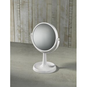 Extra Round Dressing Table Mirror