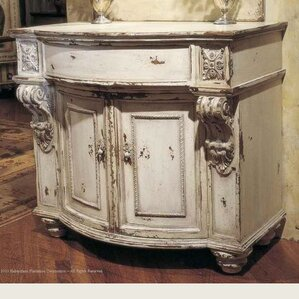 classic habersham stafford commode accent cabinet