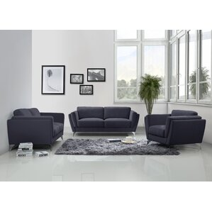Friedrich Configurable Living Room Set by Brayden Studio