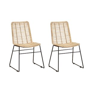 Fullerton Dining Chair (Set of 2) by Bay Isle Home