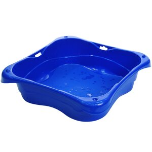 Lagoon Junior Pool 2.5' Square Sandbox