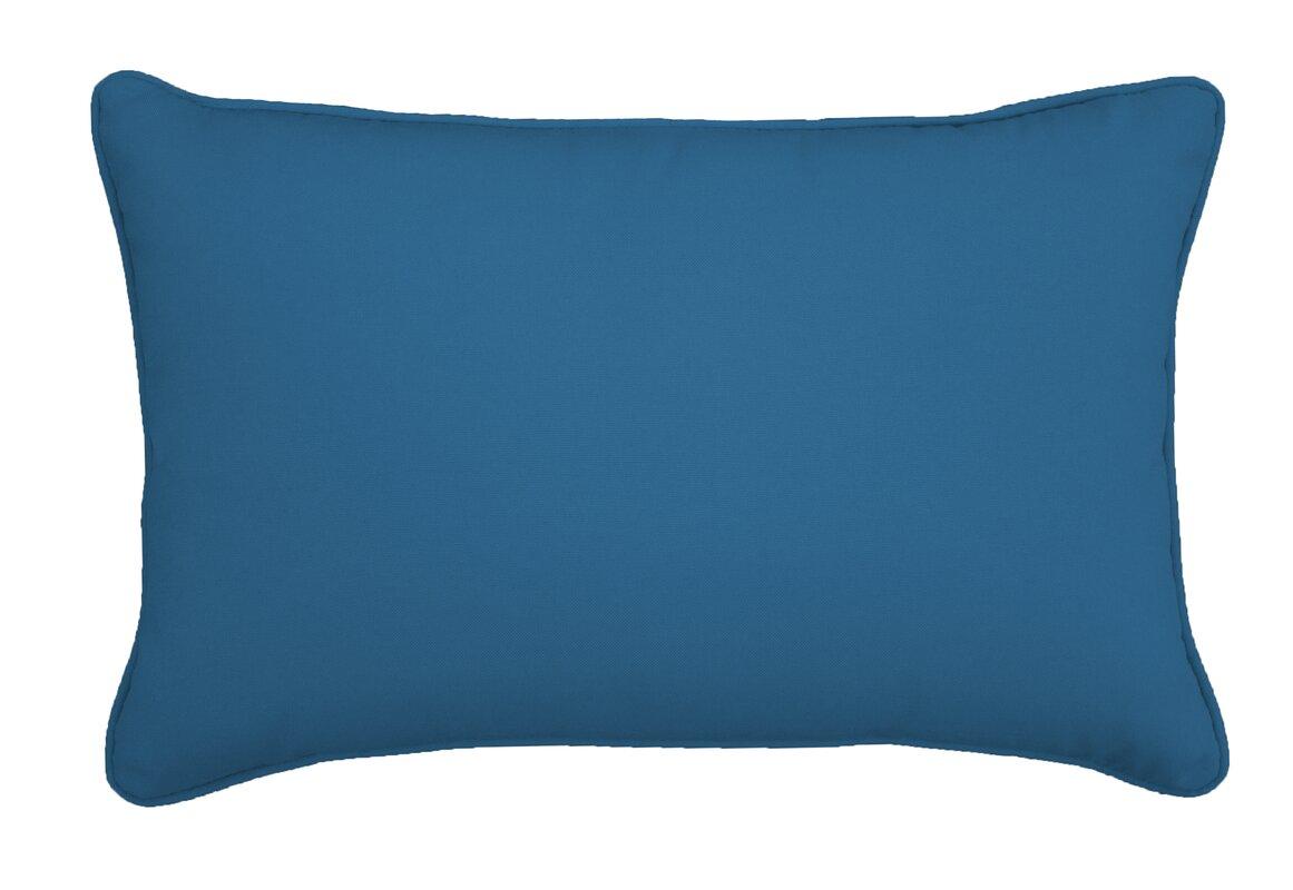 Modern Outdoor Lumbar Pillows : Outdoor Lumbar Pillow & Reviews AllModern