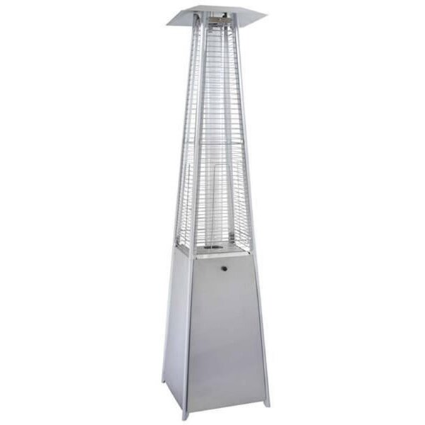 Buyers Choice Phat Tommy 40,000 BTU Propane Standing Patio Heater U0026 Reviews  | Wayfair