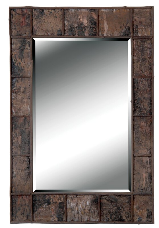 awesome picture of bark mirror