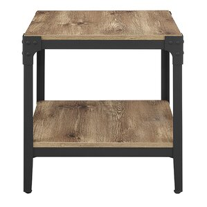 Brilliant Oak End Tables Table Set Of 2 In Ideas