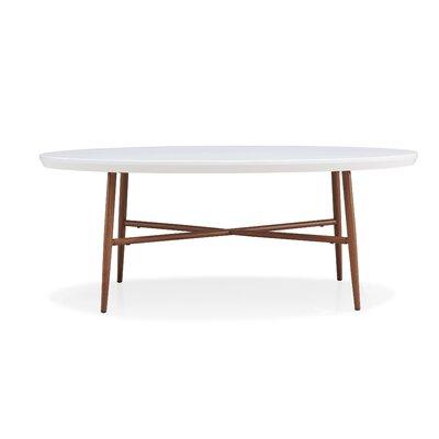 Oval Coffee Tables Joss Amp Main