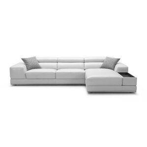 Reclining Sectional  sc 1 st  AllModern : modern reclining sectional sofas - islam-shia.org