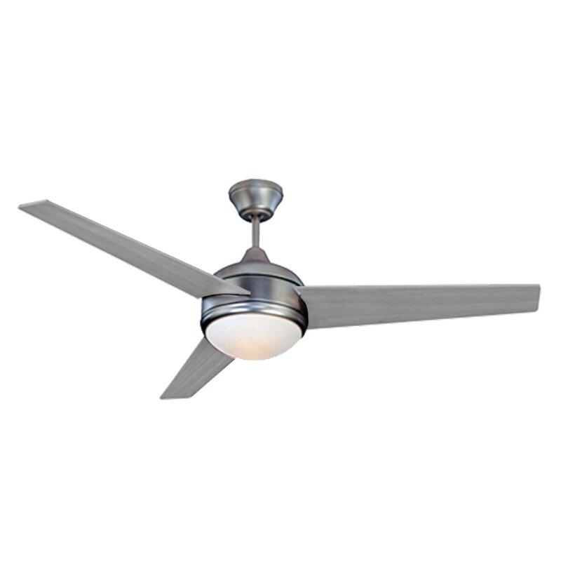 52 Blakley 3 Blade Ceiling Fan