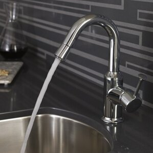 American Standard Pekoe Single Handle Bar Faucet