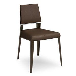 Woodworth Upholstered Dining Chair by Brayden Studio