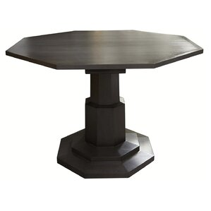 Octagon Dining Table by Noir