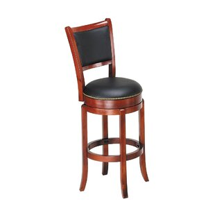 Briony Swivel Bar Stool
