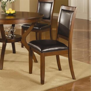 Leigh Woods Upholstered Dining Chair (Set of 2)